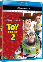 toy story 2 - disney pixar - Blu-Ray