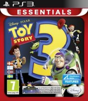 toy story 3 (essentials) (nordic) - PS3