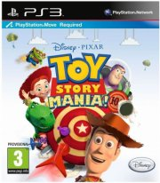 toy story mania - PS3