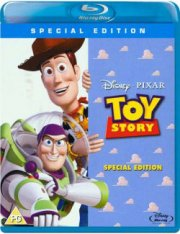 toy story - special edition - disney - Blu-Ray