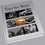toys for boys - bog