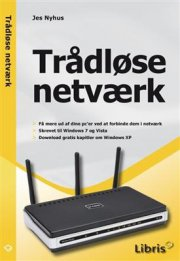 trådløse netværk - bog