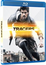 tracers - Blu-Ray