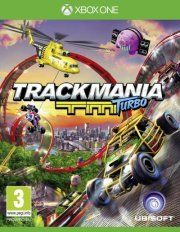 trackmania turbo - xbox one