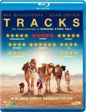 tracks - Blu-Ray
