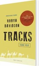 tracks - bog