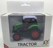 legetøjs traktor - Køretøjer Og Fly