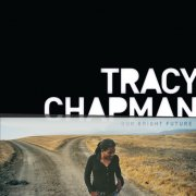 tracy chapman - our bright future - cd