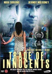 trade of innocents - DVD