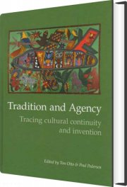 tradition and agency - bog