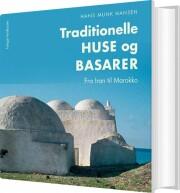 traditionelle huse og basarer - bog