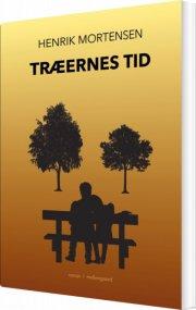træernes tid - bog
