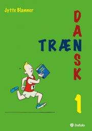 træn dansk 1 - bog