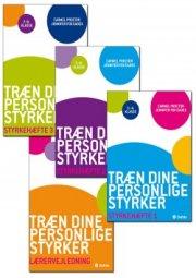 træn dine personlige styrker - styrkehæfte 2 - bog