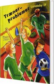 trænerproblemer - bog