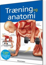 træning og anatomi - bog
