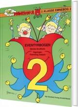 træsko eventyrbogen - bog