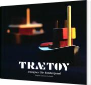 trætoy - bog