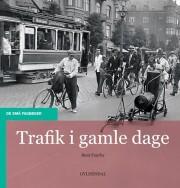 trafik i gamle dage - bog