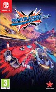 trailblazers - Nintendo Switch