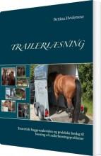 trailerlæsning - bog