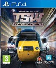 train sim world - PS4