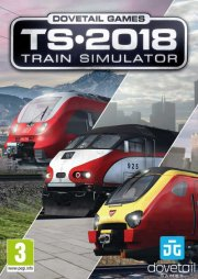 train simulator 2018 - PC