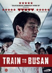 train to busan - DVD