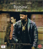 training day - Blu-Ray