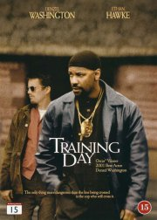 training day - DVD