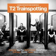 - trainspotting 2 soundtrack - cd