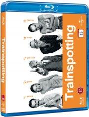 trainspotting - Blu-Ray
