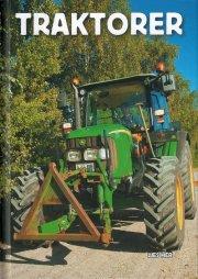traktorer - bog
