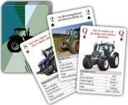 traktor kort spil - Brætspil