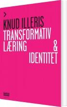 transformativ læring og identitet - bog
