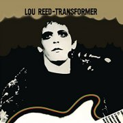 lou reed - transformer - Vinyl / LP