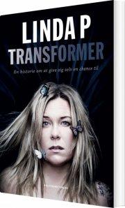 transformer - biografi - bog