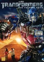 transformers 2 revenge of the fallen / de faldnes hævn - DVD