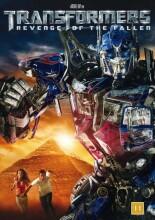 transformers 2 - revenge of the fallen - DVD