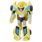 transformers 3 step changer figur - bumblebee - Figurer