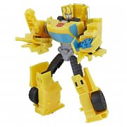 transformers - bumblebee - cyberverse warrior - 16cm - Figurer