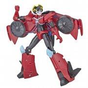 transformers figur - windblade - cyberverse warrior - Figurer