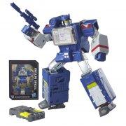 transformers - generations leaders titan returns sound wave 20cm - Figurer