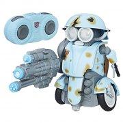 rc autobots transformers - sqweeks - Fjernstyret Legetøj
