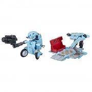 transformers generations delux figur - autobot sqweeks - Figurer
