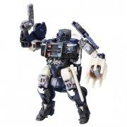 transformers generations delux figur - barricade - Figurer