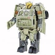 transformers turbochargers armour up figur - autobot hound - Figurer