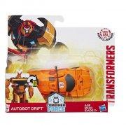 transformers transformers one step changers figur - autobot drift - Figurer