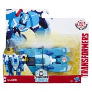 transformers robots in disguise one step changers figur - blurr - Figurer