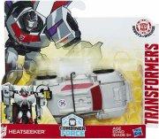 transformers one step changers figur - heatseeker - Figurer